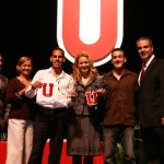 Reconocimiento Estudiantes Atletas - 17 de septiembre de 2009