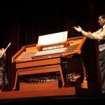 Concierto de Órgano - 20 de agosto de 2010
