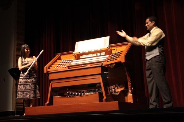 26.2 August 20, 2010 Conciero de Órgano 1