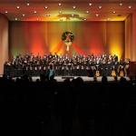 Coro UPR - 3 de septiembre de 2010