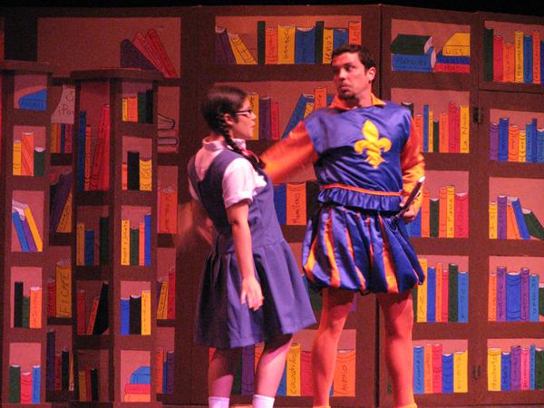1 Teatro UPR (El Libro Magico de Pedro Rodiz, 17 junio 2008) 116 1