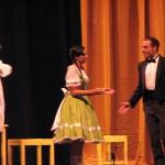 Teatro Lírico Puntos Cardinales - 4 de abril de 2009