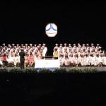Graduación Academia María Reina - 14 de mayo de 2009