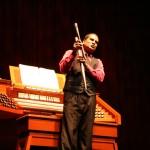 Concierto de Órgano - 18 de octubre de 2009