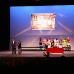 Reconocimiento Estudiantes - 16 de noviembre de 2009