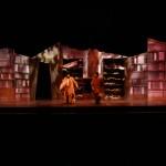 La noche de los bibliocaustos - 18 de marzo de 2010