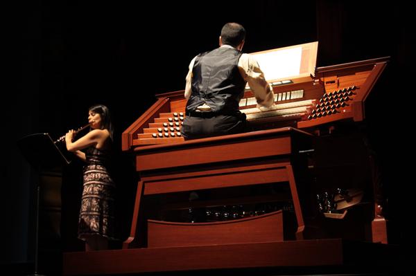 26 August 20, 2010 Conciero de Órgano (2) 1