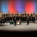 5to Festival de Coros y XXX Concierto de Primavera - 3 de mayo de 201