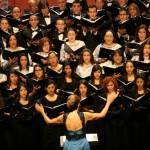 Coro UPR 75 años - 18 de marzo de 2012
