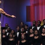 Coro UPR y Coralia - 9 de noviembre de 2008