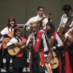 PartMusical  CentJaimeBen - 29 de marzo de 2009