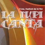 11mo. Festival de la Voz - 14 de marzo de 2012